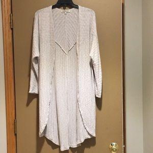 Cotton Emporium cardigan fall